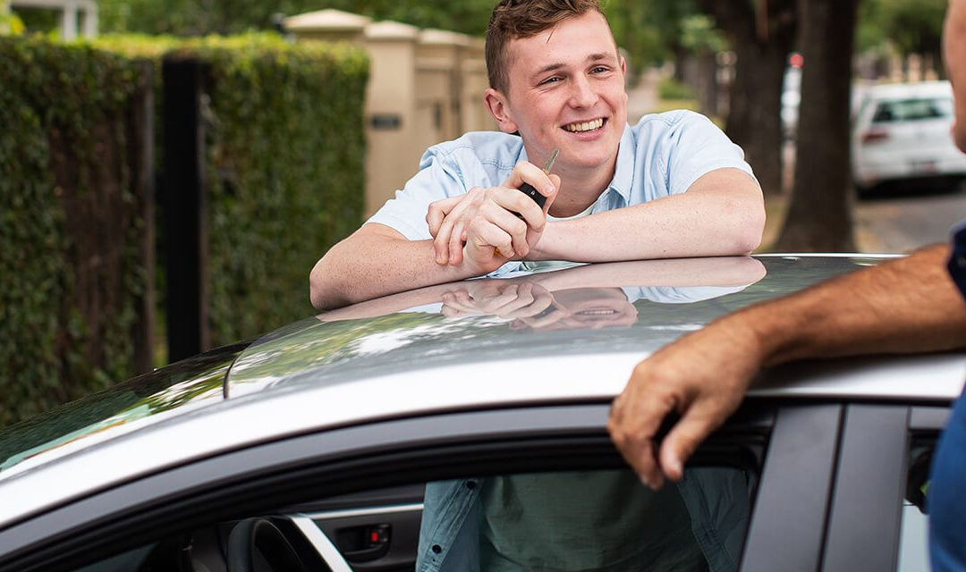 Learning to Drive? Quick Tips for New Drivers